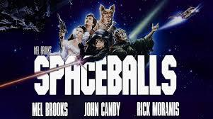 MCC Goes to Movies in the Park - Spaceballs